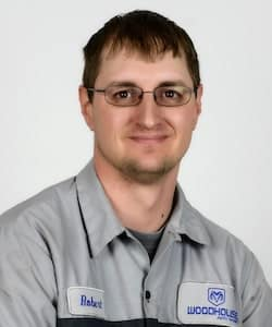 Robert Abrahams
