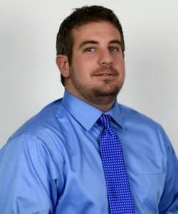 Zach Hinkle
