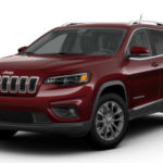 2018_Jeep_Cherokee_Latitude_Plus