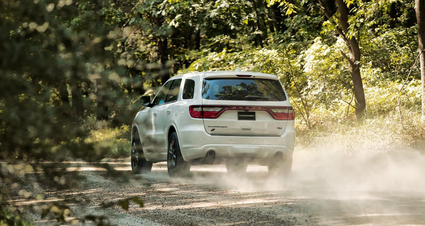 picture of new dodge durango