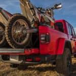 custom Jeep Gladiator for sale