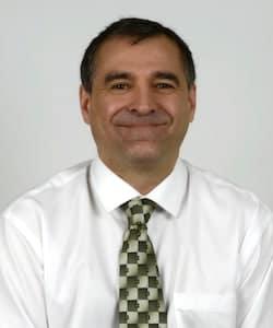 Martin Gruis