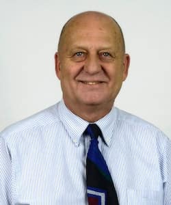 Rick Sweitzer