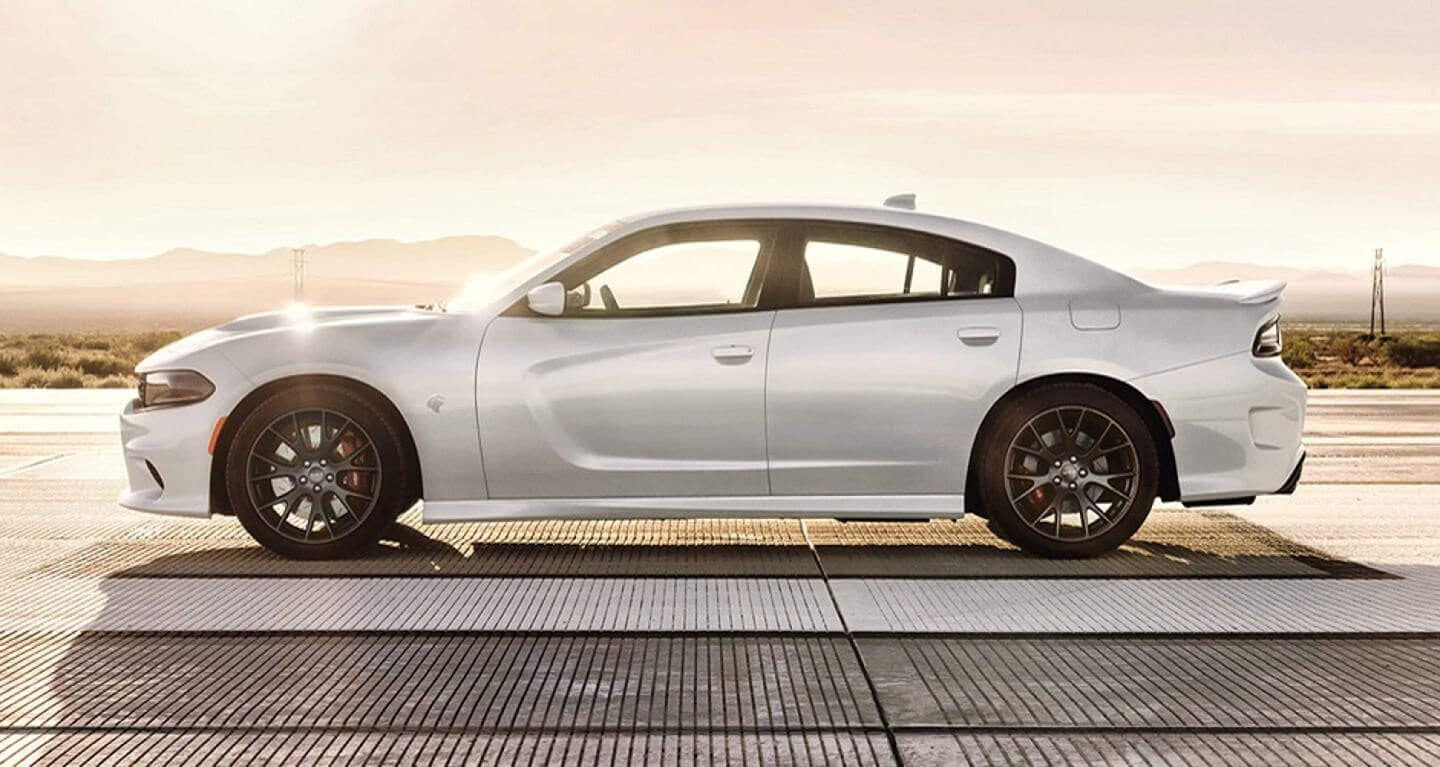 2019 Charger
