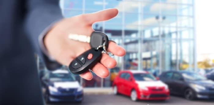 Sioux City auto dealers
